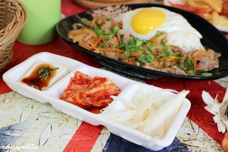 39710373943 cfd0180148 b - 熱血採訪|台中少見韓式平價早午餐,老闆娘從韓國首爾來台,早餐就能吃到道地韓式拌飯部隊鍋