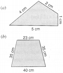 NCERT Solutions for Class 6 Maths Chapter 10 Mensuration 1