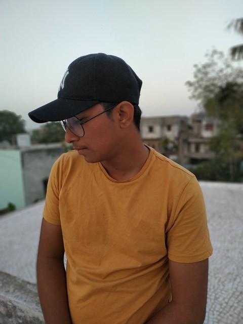 Portraits - Redmi Note 6 Pro