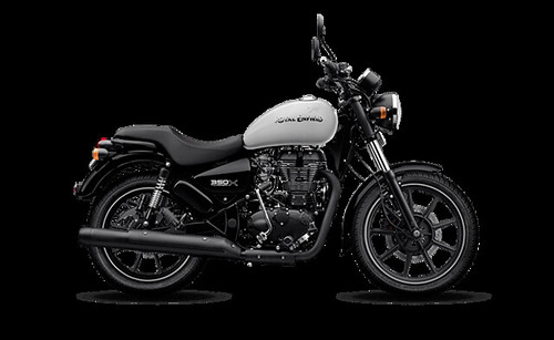 Review de la Royal Enfield Thunderbird 350X