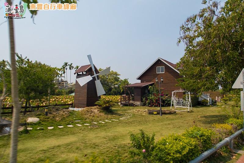 東豐自行車綠廊14