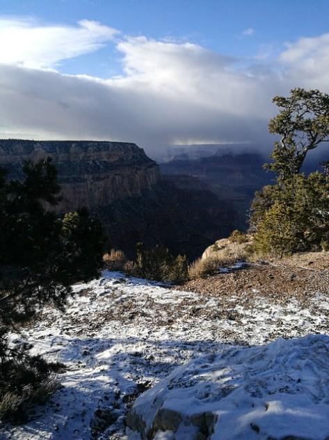Grand Canyon, South Rim