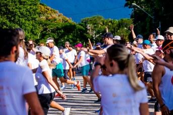 1ª Etapa - tour 2019 - Corrida da Riviera