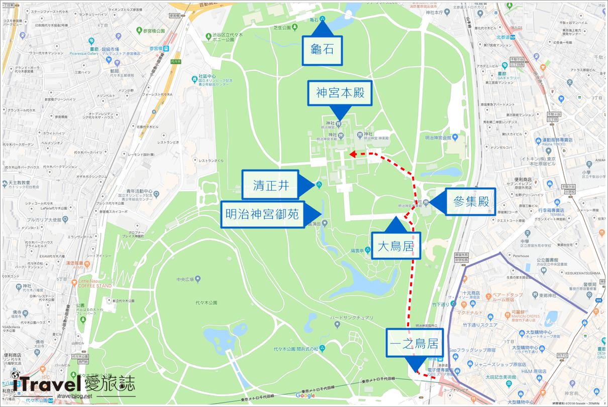 東京景點推薦 明治神宮 (45)