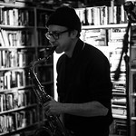 Joseph Shabason, Nick Schofield and Instant Places @ Black Squirrel Books