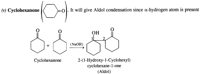 NCERT Solutions for Class 12 Chemistry Chapter 12 Aldehydes, Ketones and Carboxylic Acids e7c