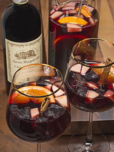 Sip in Style with These Award Season Cocktails