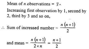 RD Sharma Class 10 Solutions Chapter 15 Statistics MCQS 23A