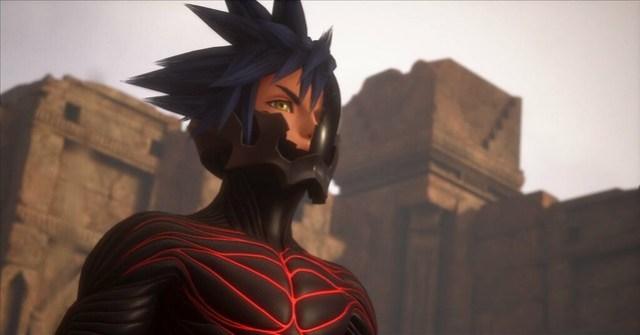 Kingdom Hearts 3 - Vanitas Unmasked