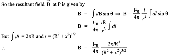 CBSE Sample Papers for Class 12 Physics Paper 1 41