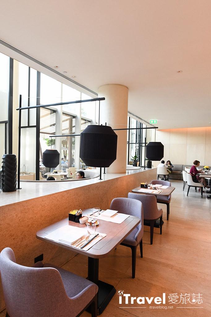 曼谷柏悅飯店 Park Hyatt Bangkok (63)