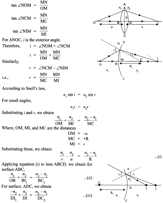 CBSE Sample Papers for Class 12 Physics Paper 2 43