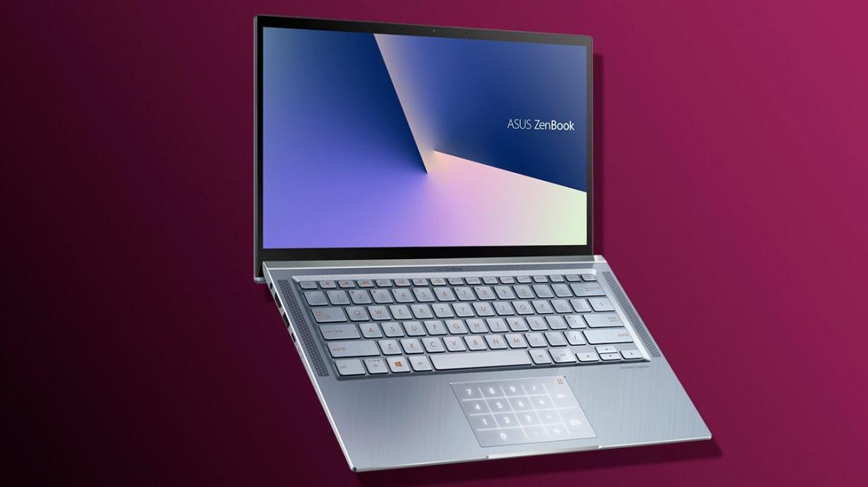 ZenBook Asus CES 2019