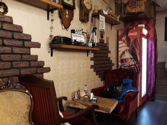 üsküdar eskitme cafe