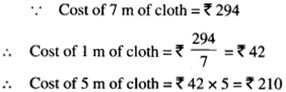 NCERT Solutions for Class 6 Maths Chapter 12 Ratio and Proportion 60