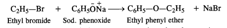 NCERT Solutions for Class 12 Chemistry Chapter 11 Alcohols, Phenols and Ehers ex 25d