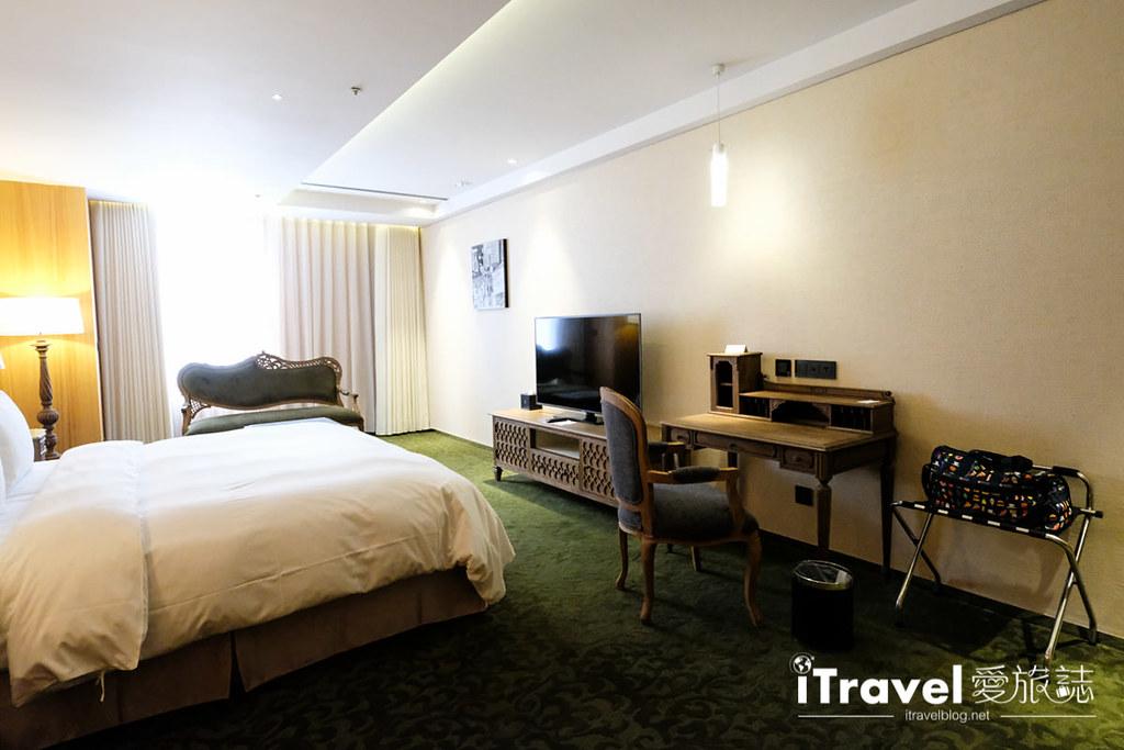 台中薆悅酒店五權館 Inhouse Hotel Grand (11)