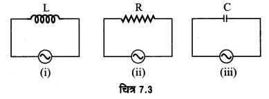 UP Board Solutions for Class 12 Physics Chapter 7 Alternating Current VSAQ 18