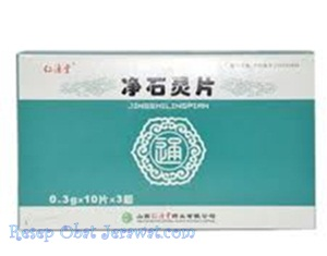 Obat Cina Penghancur Batu Ginjal Tanpa Operasi di Apotik
