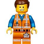 LEGO Movie 2 70823 Emmet's Thricycle 03