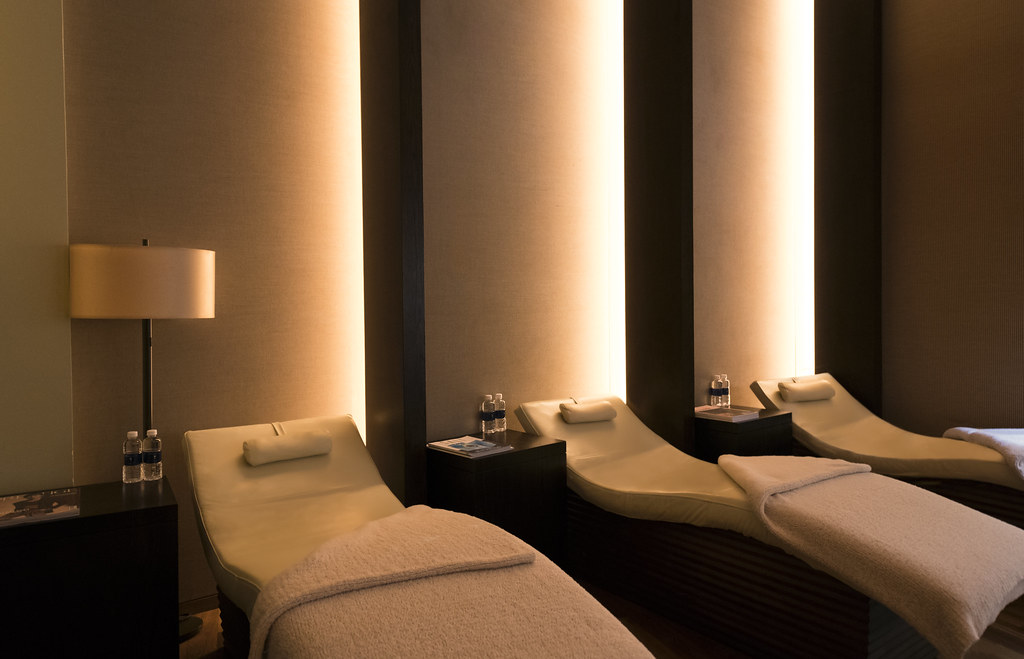 Auriga spa_Relaxation Lounge