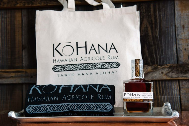 Kō Hana Rum and Four Seasons Resort Oahu at Ko'Olina
