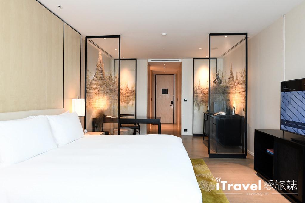 曼谷柏悅飯店 Park Hyatt Bangkok (25)