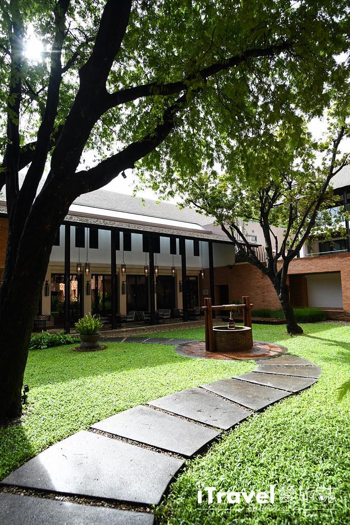 X2清邁河濱度假村 X2 Chiangmai Riverside Resort (48)