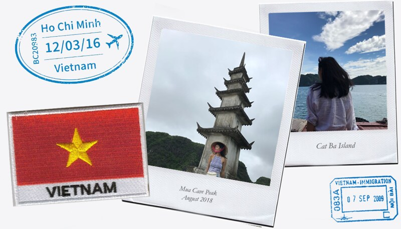 Vietnam page