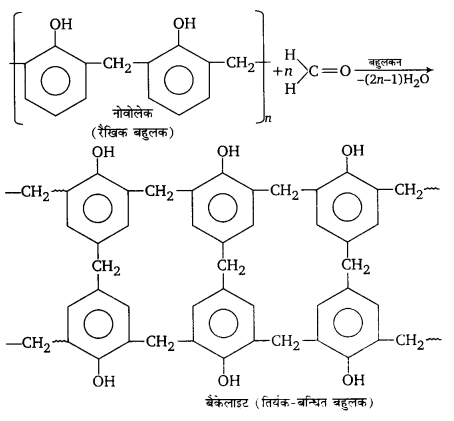 UP Board Solutions for Class 12 Chemistry Chapter 15 Polymers (बहुलक) 27
