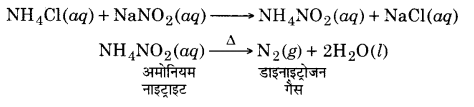 UP Board Solutions for Class 12 Chemistry Chapter 7 The p Block Elements 2Q.5