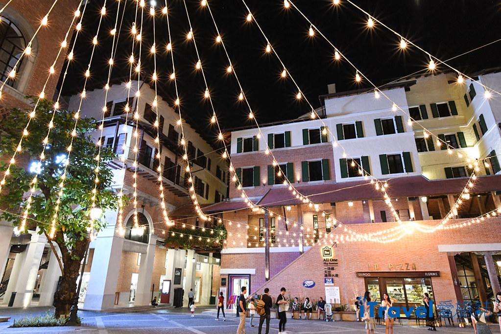 清迈百货商场 One Nimman (1)