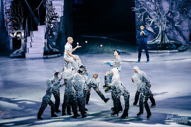 Cirque Du Soleil Crystal Opening Night-0374