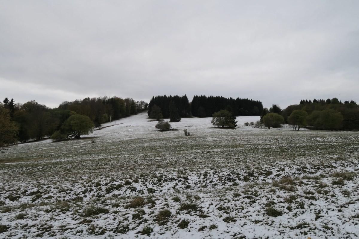 Rhön – Land der offenen Fernen