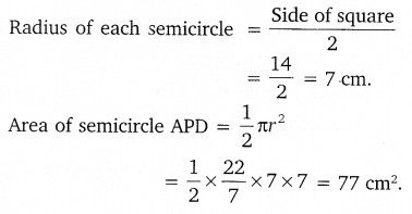 NCERT Solutions for Class 10 Maths Chapter 12 Areas Related to Circles 36