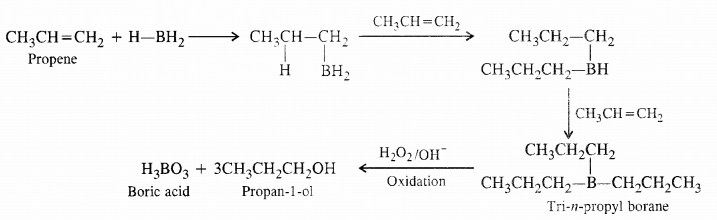 NCERT Solutions for Class 12 Chemistry Chapter 12 Aldehydes, Ketones and Carboxylic Acids e6