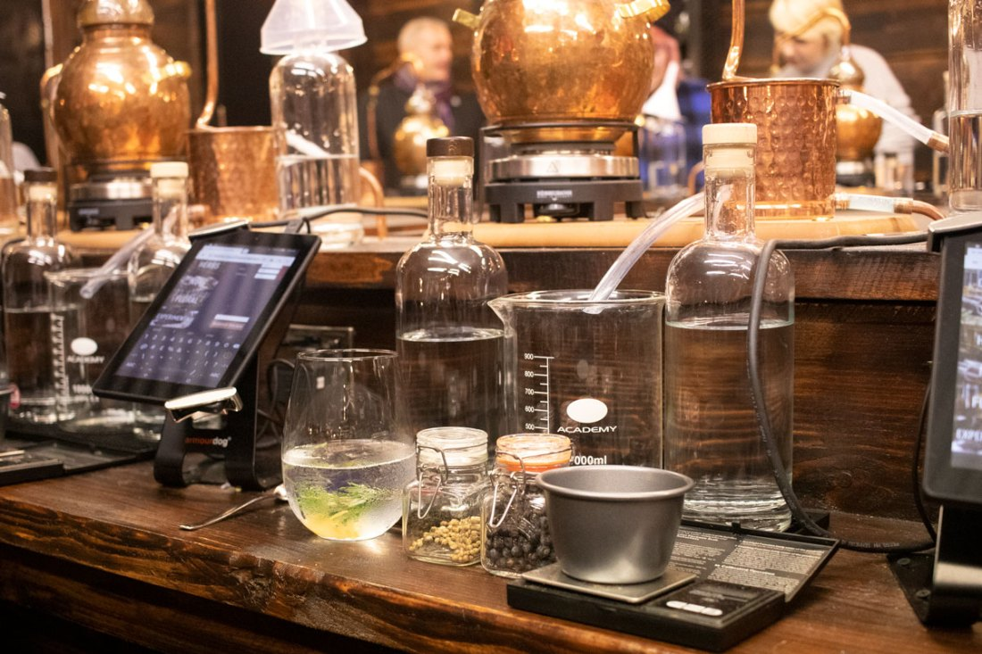 Gin-Making-Experience-at-Manchester-Three-Rivers