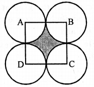 RD Sharma Class 10 Solutions Chapter 13 Areas Related to Circles Ex 13.4 - 32