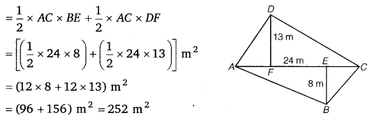 NCERT Solutions for Class 8 Maths Chapter 11 Mensuration 16