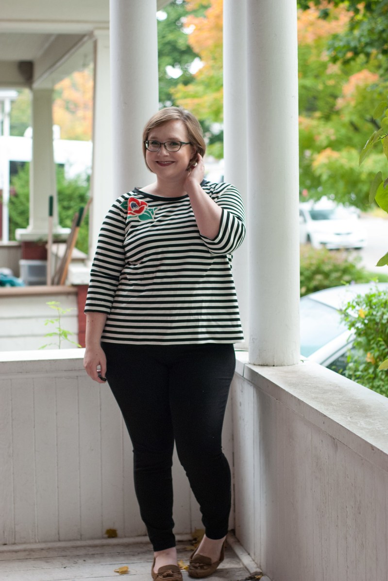 Helen's Stripe version