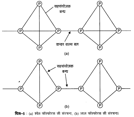 UP Board Solutions for Class 12 Chemistry Chapter 7 The p