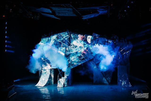 Cirque Du Soleil Crystal Opening Night-1656