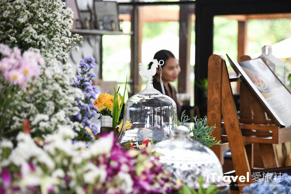 清邁餐廳推薦 TIME Riverfront Cuisine & Bar (12)