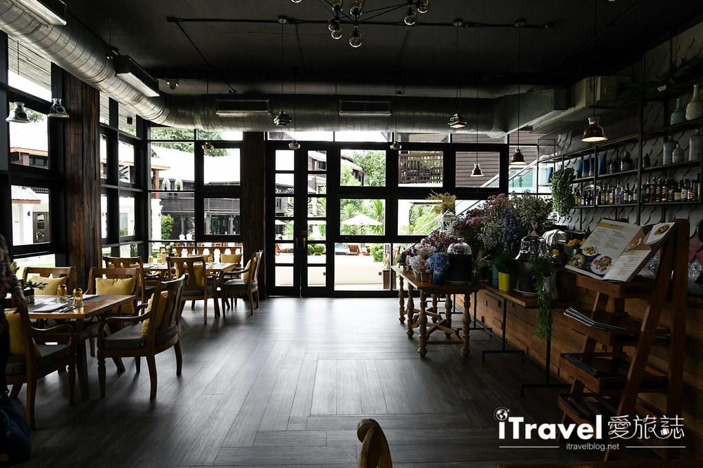 清邁餐廳推薦 TIME Riverfront Cuisine & Bar (7)
