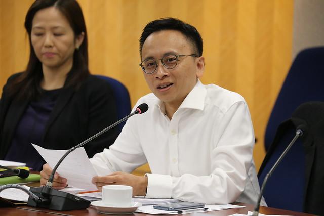 深水埗區議會通過修改準則 曾參選的建制組織無得申請撥款 | 獨媒報導 | 香港獨立媒體網