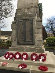 Blantyre War Memorial