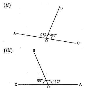 Selina Concise Mathematics Class 6 ICSE Solutions - Properties of Angles and Lines (Including Parallel Lines)-a4a