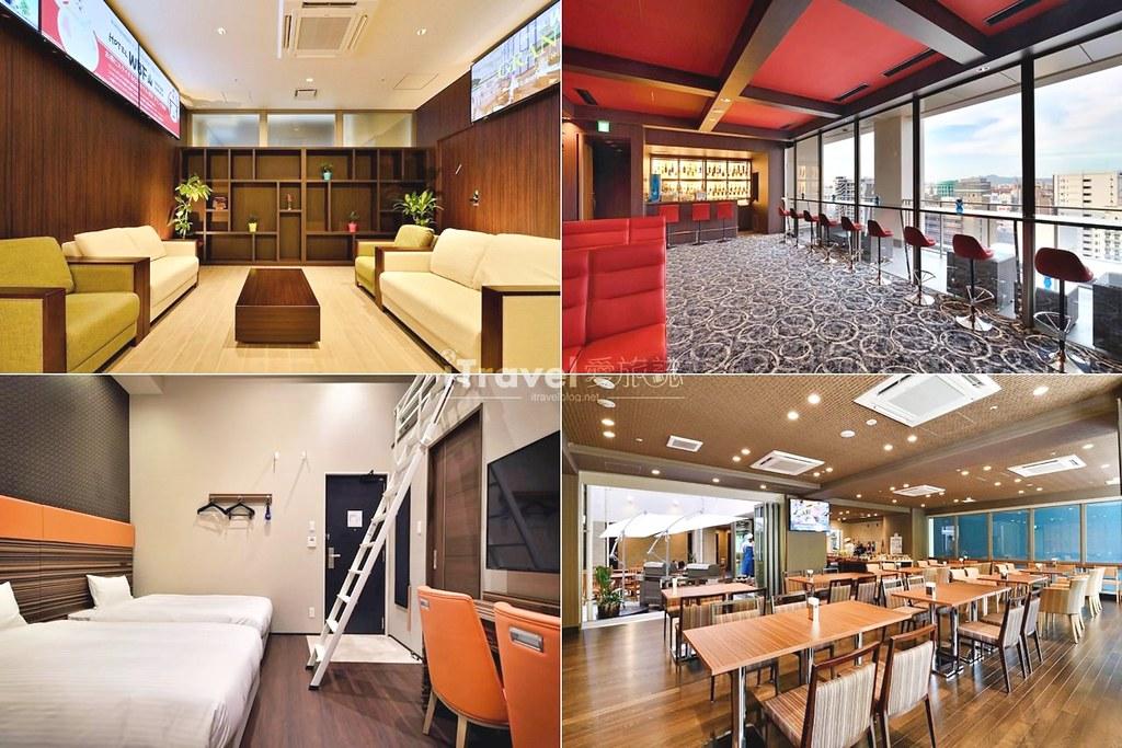 HOTEL WBF Grande Hakata 2