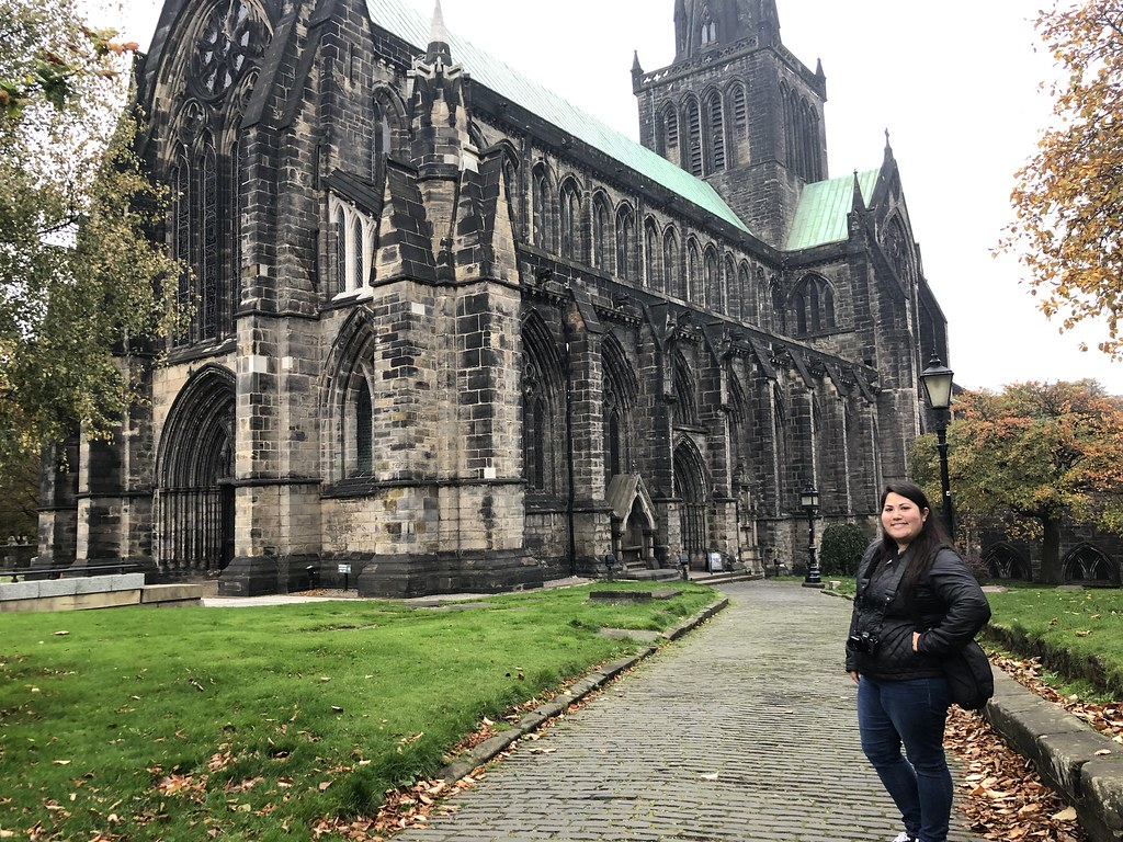 Glasgow Cathedral | Ireland and Scotland Itinerary