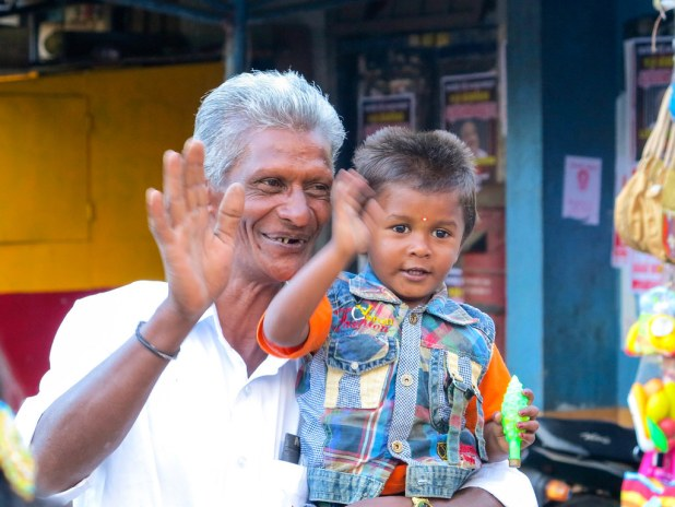 Kerala en India